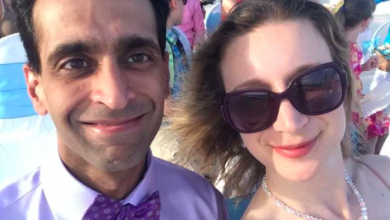 Photo of Mohammed Shamji to be sentenced for killing of Toronto physician and wife Elana Fric