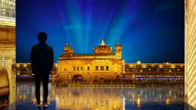 Photo of Multimedia exhibit brings the Golden Temple to the GTA