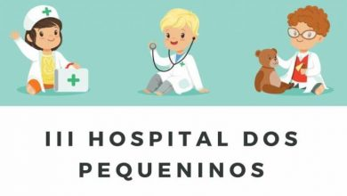 Photo of Associação Juvenil de Medicina da Madeira cria 'Hospital dos Pequeninos'