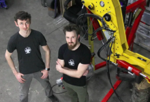 Photo of YouTube team builds superhero gadgets for millions