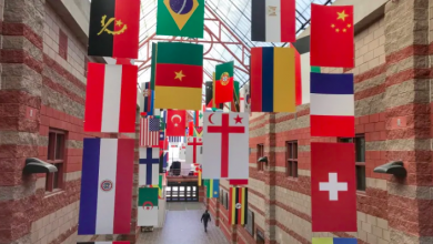 Photo of Universities spend big on recruiters in scramble for foreign students