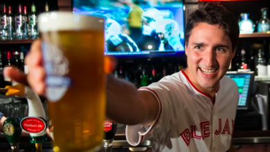 Photo of The federal budget bill can't actually 'free the beer'