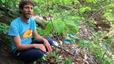 Photo of 'Don't Mess with the Don' ravine cleanup expected to draw over 1,000 people
