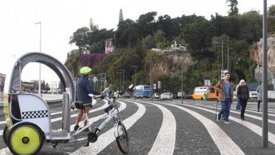 Photo of Governo classifica edifício vulcânico das Ilhas Selvagem como Monumental Natural