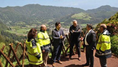 Photo of Açores com novo miradouro