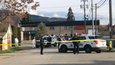 Photo of 'A very dark day for Penticton': Man, 60, in custody after 4 slain in 'targeted' shootings