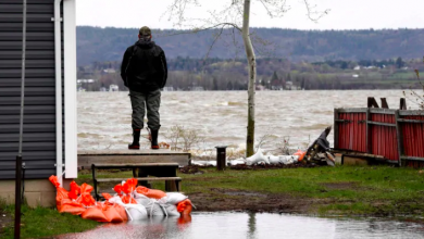 Photo of Ottawa declares state of emergency as water keeps rising