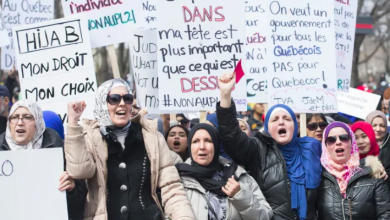 Photo of 'It is our duty to speak up': Montreal city council passes unanimous declaration against Bill 21