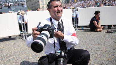 Photo of Pete Souza traz aos Açores passeio turístico e fotográfico