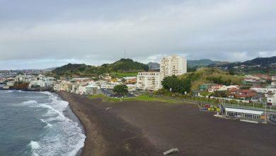 Photo of Praia das Milícias e Poços de São Vicente já têm nadadores-salvadores