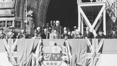 Photo of When Newfoundland became Canada's 10th province 70 years ago