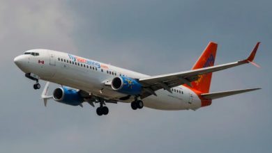 Photo of Sunwing fined $694K, must compensate passengers following last year's travel chaos