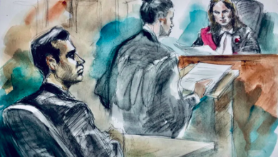 Photo of Judge to rule on extradition of Syrian wanted in U.S. for trying to buy fake passports