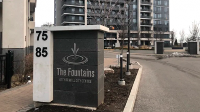 Photo of 'No one knows what's happening': Thornhill condo owners in the dark as board members resign