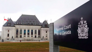 Photo of Supreme Court decision could lift lid on physician billing figures in Ontario