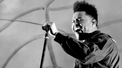 Photo of The Weeknd signs on as part owner, global ambassador of esports firm