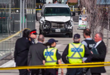 Photo of Murder trial for man accused in Toronto's van attack set for November