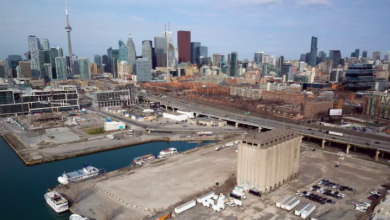 Photo of Canadian Civil Liberties Association files lawsuit over Sidewalk Labs project