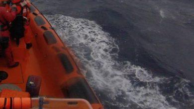 Photo of Veleiro assistido a Sul da Madeira