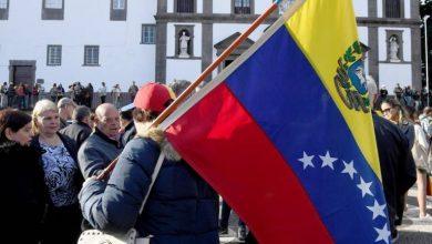 Photo of Comunidade venezuelana na Madeira sai à rua em apoio a Guaidó