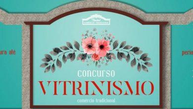 Photo of 7.ª edição do Concurso de Vitrinismo