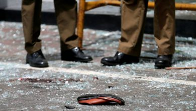 Photo of Governo identifica grupo que realizou atentado no Sri Lanka