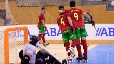 Photo of Portugal conquista Taça das Nações