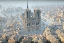 Photo of Jogo Assassin's Creed pode ajudar a reconstruir Notre-Dame