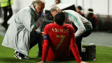 """Photo of Allegri: """"Esperamos ter Ronaldo disponível contra o Ajax"""""""