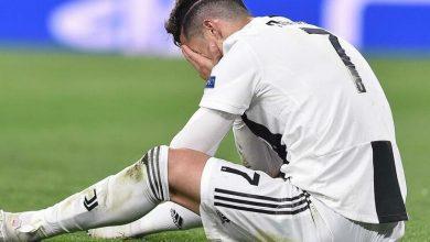 Photo of Juve fora da Champions: Ronaldo recebe elogios e convite para trocar de clube