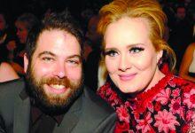 Photo of Adele e Konecki anunciam separação