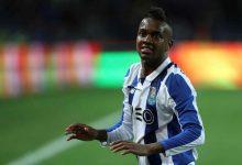 Photo of F. C. Porto rescinde contrato com Kelvin