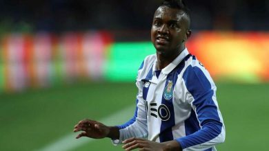 Photo of F. C. Porto rescinde contrato com Kelvin