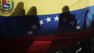 Photo of Governo da Venezuela anuncia reforço de cooperação militar russa