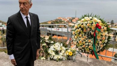 Photo of Marcelo faz homenagem às vítimas e vai estar com os sobreviventes