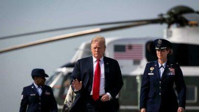 Photo of Trump defende-se das revelações do relatório da investigação russa de Mueller