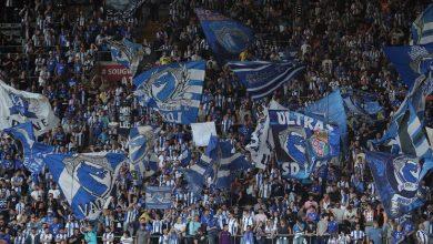 """Photo of F. C. Porto responde ao Benfica: """"Divirtam-se a chafurdar na lama que criaram"""""""