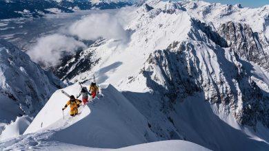 Photo of Três dos melhores alpinistas do mundo morrem em avalancha no Canadá