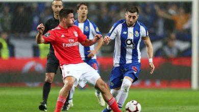 Photo of Benfica e F. C. Porto jogam no mesmo dia nas jornadas 32 e 33