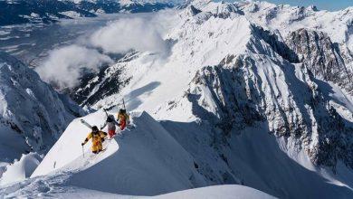 Photo of Recuperados corpos dos alpinistas desaparecidos em avalancha no Canadá