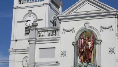Photo of Nova explosão junto a igreja no Sri Lanka