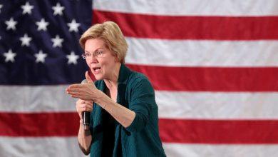 Photo of Senadora Elizabeth Warren pede destituição de Trump