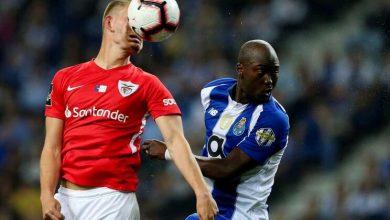 Photo of F. C. Porto vence o Santa Clara e deixa Benfica sob pressão