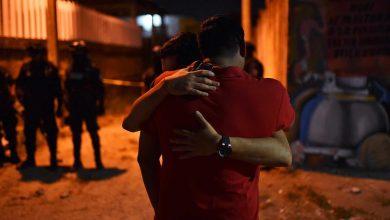 Photo of Grupo armado mata 13 pessoas numa festa no México