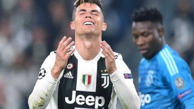 Photo of Juventus cai na bolsa, Nápoles festeja com fogo de artifício