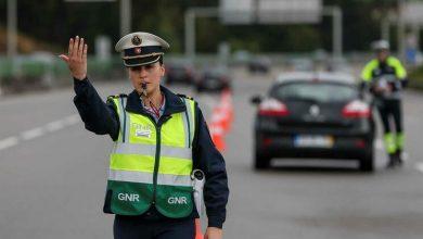 Photo of GNR deteve 18 condutores sem carta em dois dias