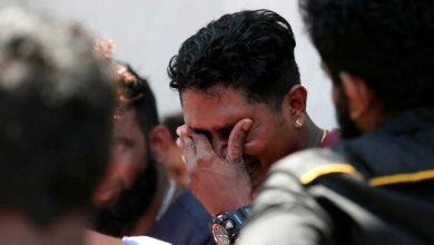 Photo of Rui Lucas, de Viseu. O português que morreu no Sri Lanka