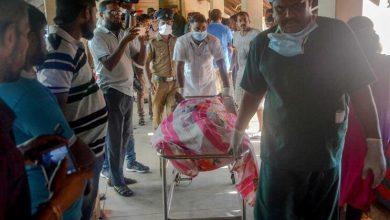 Photo of Pelo menos 13 crianças mortas e 15 feridas em Batticaloa