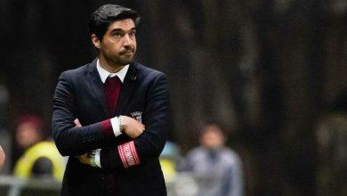 """Photo of Abel Ferreira: """"No futebol já vimos de tudo"""""""