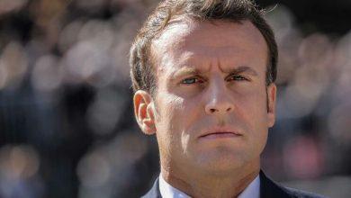 Photo of Popularidade de Macron aumenta após incêndio de Notre-Dame